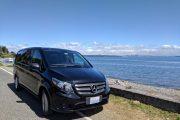 Bainbridge Island on a day tour from Seattle